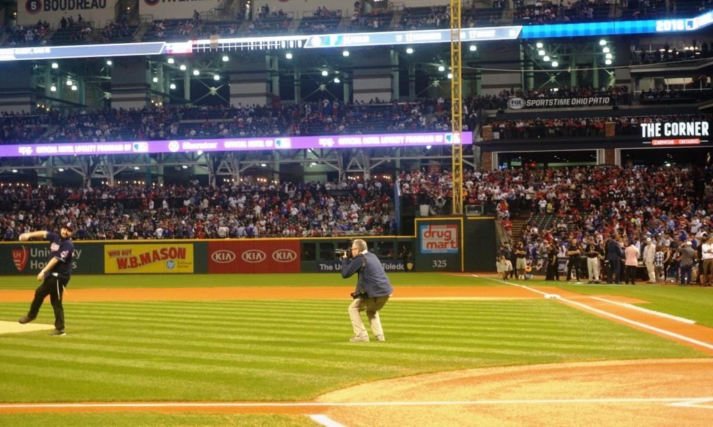 Dan-Eleff-throws-out-first-pitch