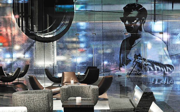 The top 5 unique business hotels in Bangkok