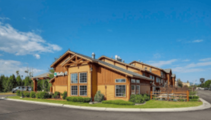 best family hotels in Yellowstone