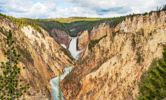 The Best Time of Year To Visit Yellowstone