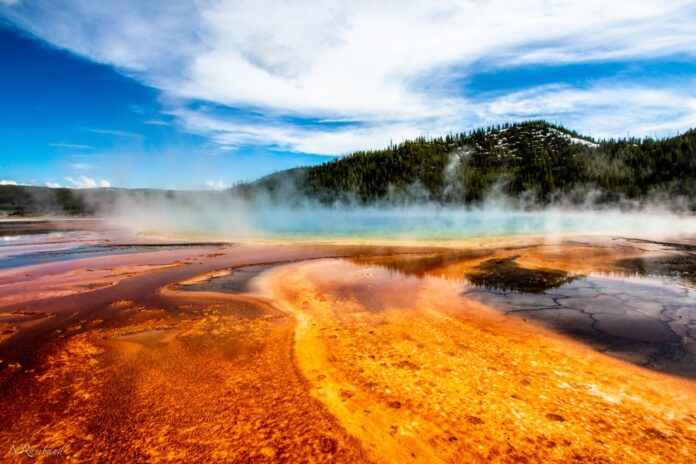 Best Hotels for Yellowstone National park