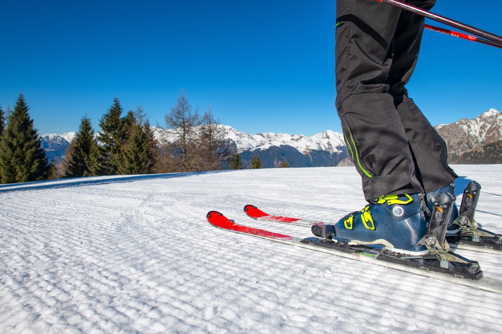 Best Time To Visit Alaska For Skiing