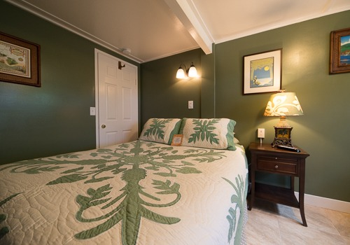 Wailuku Guesthouse one of the best budget hotels in Maui