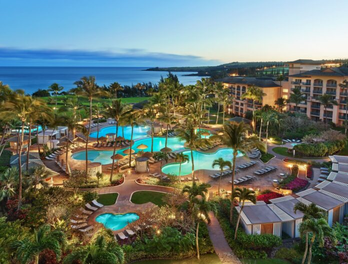 our list of the best luxury hotels on Maui